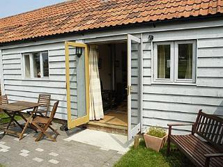 The Priory Cottages, Forest of Dean & River Severn - Newnham vacation rentals