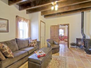 ROMO RANCH - Taos vacation rentals