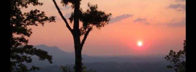 Sunset Sensation - Sevierville vacation rentals