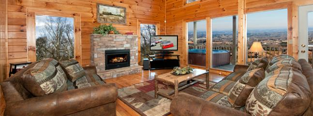 Tequila Sunrise - Sevierville vacation rentals