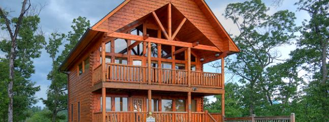 A Piece of Heaven - Image 1 - Sevierville - rentals