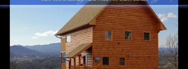 A Million Dollar View (3) - Image 1 - Sevierville - rentals