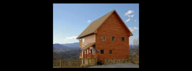 A Million Dollar View (1) - Image 1 - Sevierville - rentals