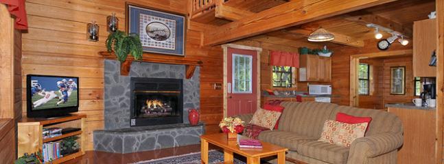 Cypress Lodge - Image 1 - Sevierville - rentals