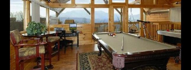 Rocky Top Retreat - Image 1 - Sevierville - rentals