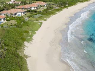 MARS... located in Guana Bay, directly on Guana Bay Beach - Guana Bay vacation rentals