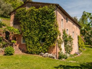 Bright 5 bedroom Villa in Monsagrati - Monsagrati vacation rentals