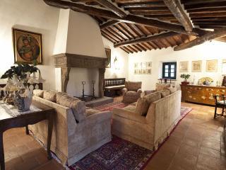 Tuscany Villa with a Private Pool - Villa Albano - Monsummano Terme vacation rentals