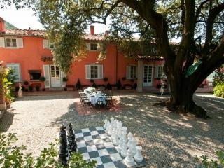 Nice Villa with Internet Access and Television - Gugliano vacation rentals