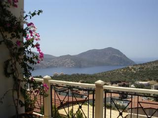 Zehra Apartment - - Kalkan vacation rentals