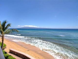 Maui Kai #302, Oceanfront Junior Suite - Lanai City vacation rentals