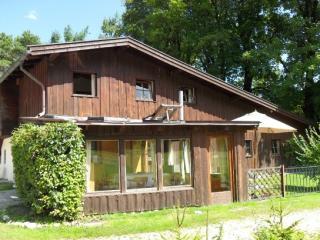 LLAG Luxury Vacation Home in Bischofswiesen - relaxing, wonderful views of the alpine meadows, corrals,… - Schoenau am Koenigssee vacation rentals