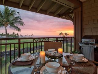 Oceanview 2Br Halii Kai Condo-50% off Aug 25-Sep 1 - Waikoloa vacation rentals