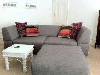 Spacious Holiday Apartment near the sea - Weston super Mare vacation rentals