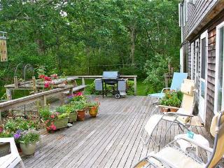 Chilmark in the Woods (Chilmark-in-the-Woods-CH230) - Chilmark vacation rentals
