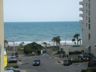 Oceanview Condo Rental Sleeps 5, in Myrtle Beach - Myrtle Beach vacation rentals