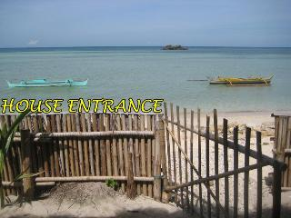 Sunset Beach House Tablas island for rent or sale - Tablas Island vacation rentals