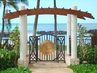 KoOlina Luxury Beach Villa w/ Ocean View on Beach - Kapolei vacation rentals