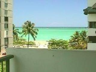 Ocean View from the Balcony - Gorgeous Oceanfront - Isla Verde, San Juan - Carolina - rentals