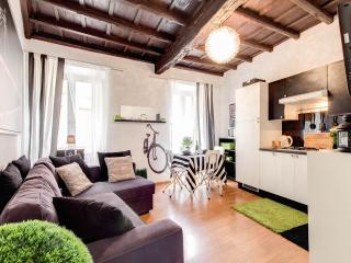 Campo dei Fiori-Lovely,quiet and bright apartment - Rome vacation rentals