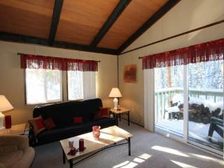 Now Colorado Warrior`s Mark Condo, Sleeps 4 in a Quiet Building - Leadville vacation rentals