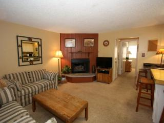 Tannhauser Condo on Main Street in the Heart of Downtown Breckenridge - Breckenridge vacation rentals
