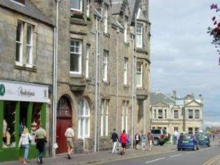 Luxury Apartment paces from Old Course, St Andrews - Saint Andrews vacation rentals
