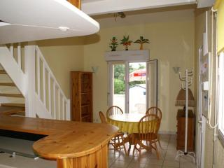 ANGLET / Biarritz, nice duplex near beach & forest - Anglet vacation rentals