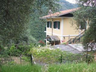 Bed & Breakfast Casa Valeria - Pigna vacation rentals
