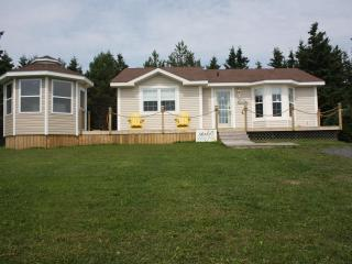 Sandy's Beachfront Cottage - Red Point vacation rentals