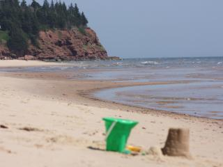 Cozy Cottage with Deck and Internet Access - Prince Edward Island vacation rentals