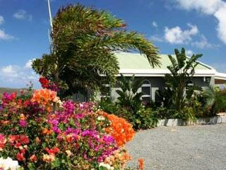In Harmony Retreat-A Relaxing couples Getaway - Virgin Islands National Park vacation rentals