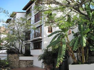Upscale Selva Romantica 1BR2BA VIEW TERRACE - Puerto Vallarta vacation rentals