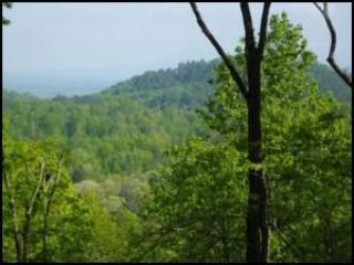 Sunset Chalet, Beautiful View, Inside and Out - Ellijay vacation rentals