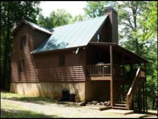 Riverside Retreat, Relax on the River, Coosawattee - Image 1 - Ellijay - rentals