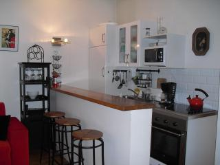 Sunny And Cozy Studio In The   Heart Of Montmartre - Paris vacation rentals