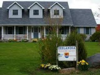 Nice Bed and Breakfast with Internet Access and Garden - Woodstock vacation rentals