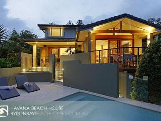 Byron Bay Beach Houses - Byron Bay Accommodation - Byron Bay vacation rentals