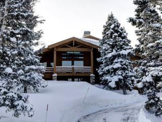 5 bedroom House with Deck in Deer Valley - Deer Valley vacation rentals