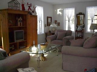 GREAT Home, Rates, LOCATION, Walk to WATER - Bar Harbor vacation rentals