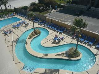 3 bedroom with great location, great pricing @Sand Dunes-Myrtle Beach SC - Myrtle Beach vacation rentals