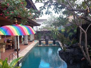 Villa Canderi:  Great value family getaway villas! - Kuta vacation rentals