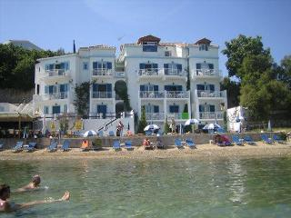 Filoxenia Beach Apartment on top of the beach - Tsilivi vacation rentals