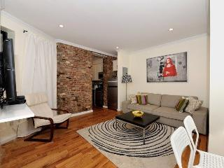 Great Newly Renovated 3 BR on LES - New York City vacation rentals
