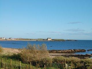 Victorian Beachfront house in sought after Elie - Crail vacation rentals