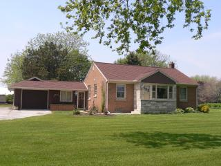 4 bedroom Cottage with Internet Access in Sheboygan - Sheboygan vacation rentals