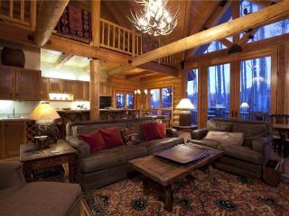 Snowdrift Cabin - Telluride vacation rentals