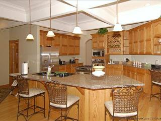 Spacious 5 bedroom McHenry House with Waterfront - McHenry vacation rentals
