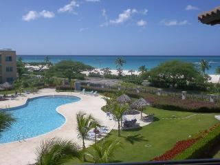 Turquoise View Two-bedroom condo - BC353 - Aruba vacation rentals
