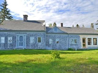 OAK POINT COTTAGE - Town of Harrington - DownEast and Acadia Maine vacation rentals